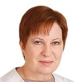 Петрова Ирина Викторовна, аллерголог