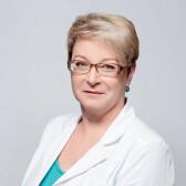Харакоз Екатерина Юрьевна, врач УЗД