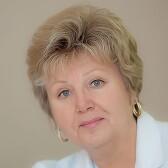 Башарова Елена Валерьевна, гематолог