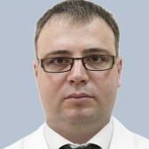 Павлов Артем Владимирович, хирург