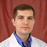 Капранов Денис Олегович, офтальмолог