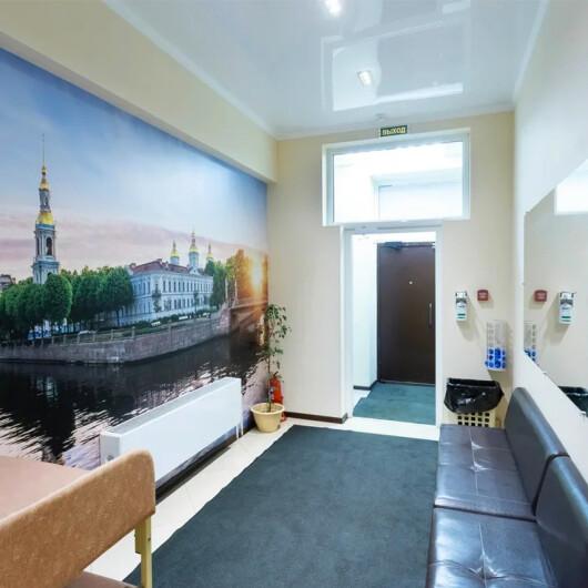 Первая семейная клиника Петербурга на Белы Куна, фото №4