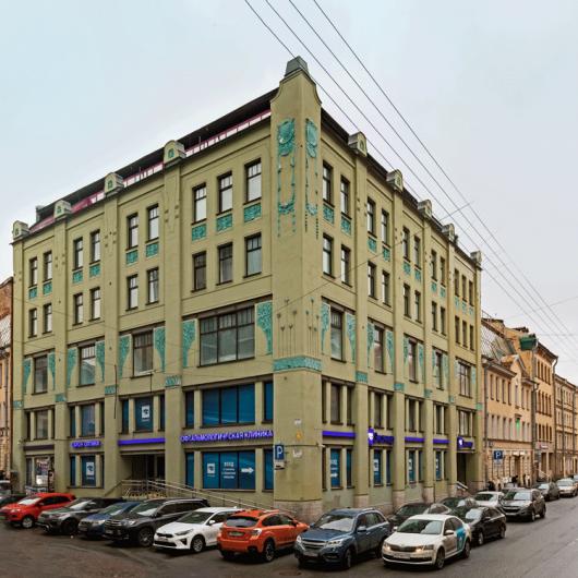 Клиника Эксимер, фото №2