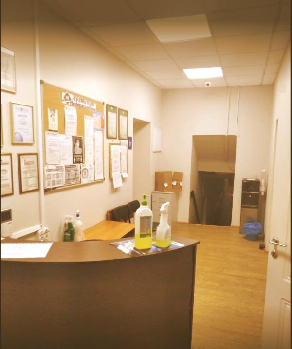 Психологический кабинет Алины Орловской, Центр психологической помощи.