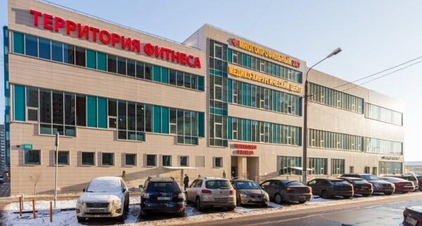 Евромедклиник в Жулебино, многопрофильный медицинский центр