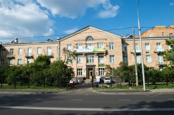 Клиника «Ниармедик» на Боткинском