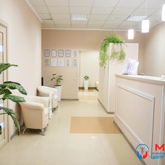 Центр МРТ-НЕВА, фото №1