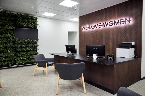 Wclinic, частная женская клиника